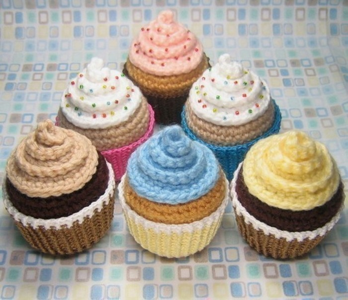 Copy-of-related-items-amigurumi-crochet-cupcakes-1 Stunning Crochet Patterns To Decorate Your Home & Make Accessories