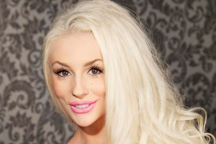 Courtney-Stodden 20 Worst Celebrities Hairstyles