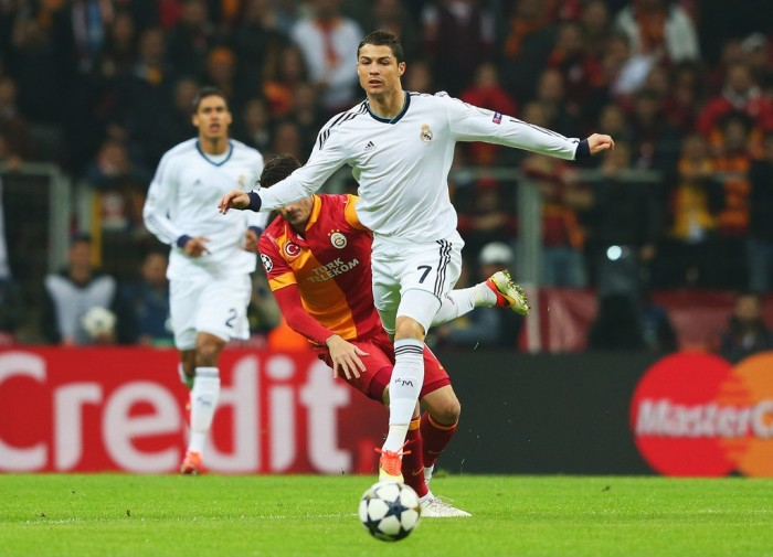 Cristiano+Ronaldo+Galatasaray+v+Real+Madrid+eU9gNj4l0ogx Cristiano Ronaldo the Best Football Player & the Greatest of All Time