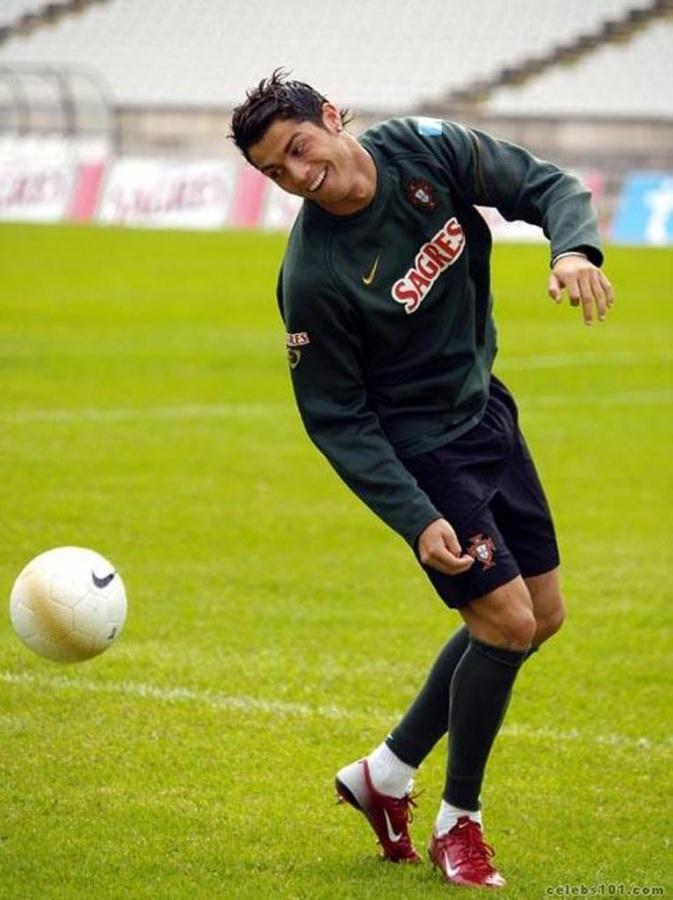 Cristiano_Ronaldo_4 Cristiano Ronaldo the Best Football Player & the Greatest of All Time