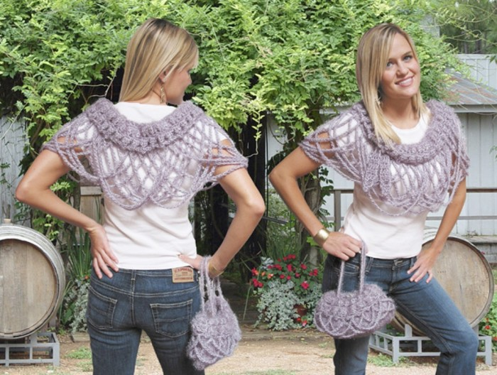 Crochet-picture 10 Fascinating Ideas to Create Crochet Patterns on Your Own