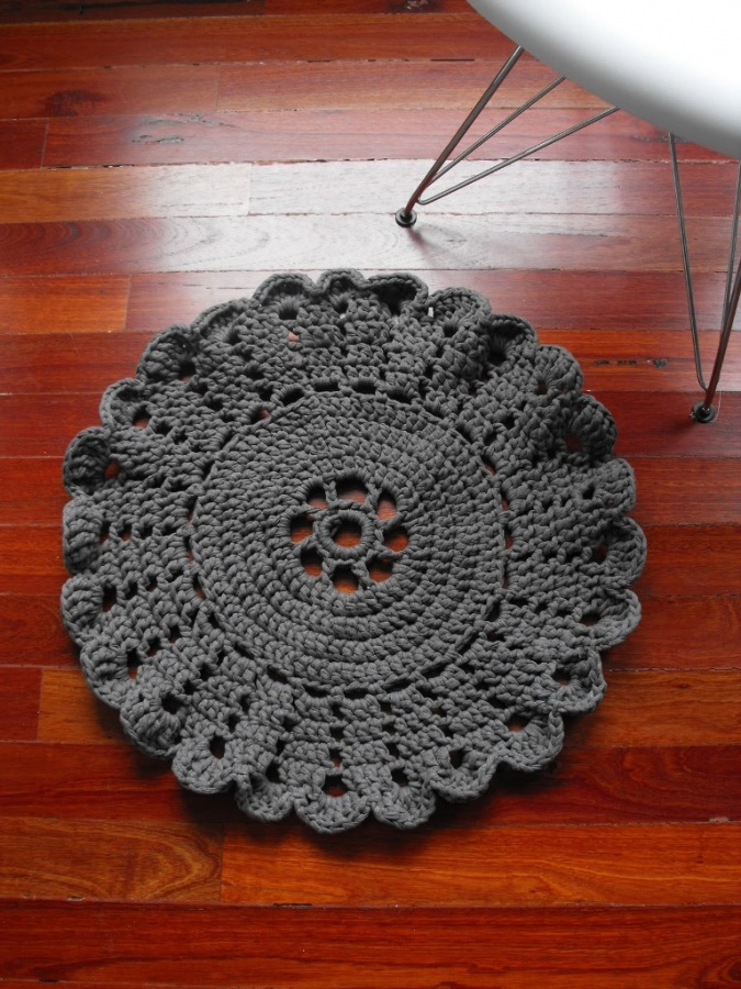 DSCF0563 Stunning Crochet Patterns To Decorate Your Home & Make Accessories