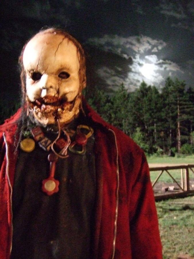 DSCF3003 20 Most Terrifying Masks in the World of Cinema