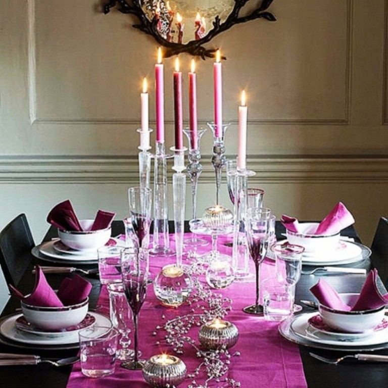 Decorating-Table-Ideas-For-New-Years-Eve-600x600 Awesome & Breathtaking Ideas for New Year's Holiday Decorations