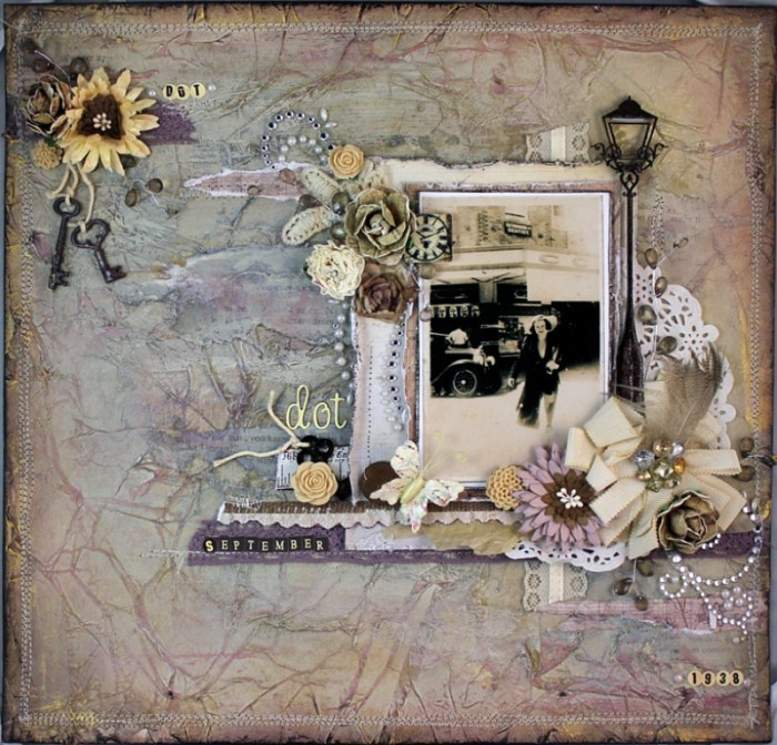 Dot-1938 Best 65 Scrapbooking Ideas to Start Creating Yours