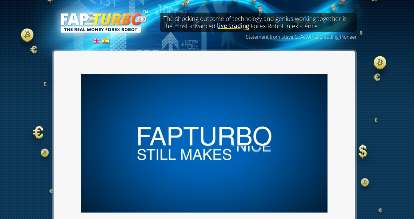 FAP Turbo Allows You to Double Your Deposit without Any Intervention |  Pouted.com