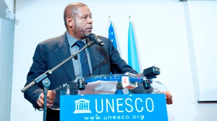 Forest-Whitaker_speech_signing_ceremony Who Are the Newest Goodwill Ambassadors of the Stars in 2013?