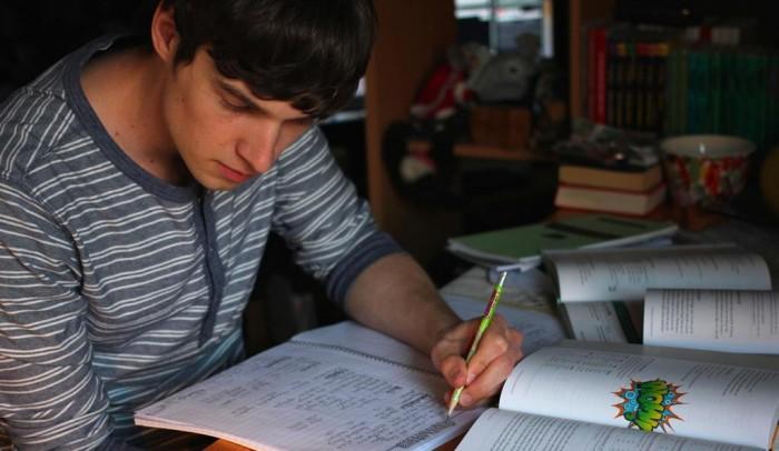 FreddeGredde-Studying 15 Study Tips for Better Test Taking & Getting Higher Grades