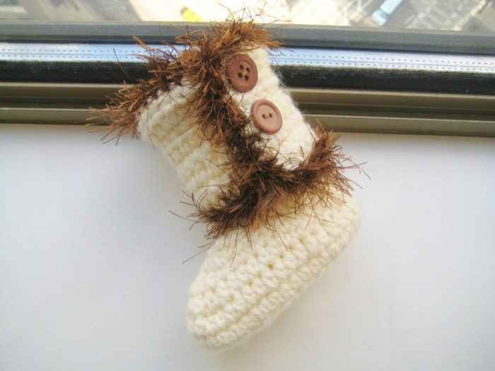 Furry-3-037 10 Fascinating Ideas to Create Crochet Patterns on Your Own