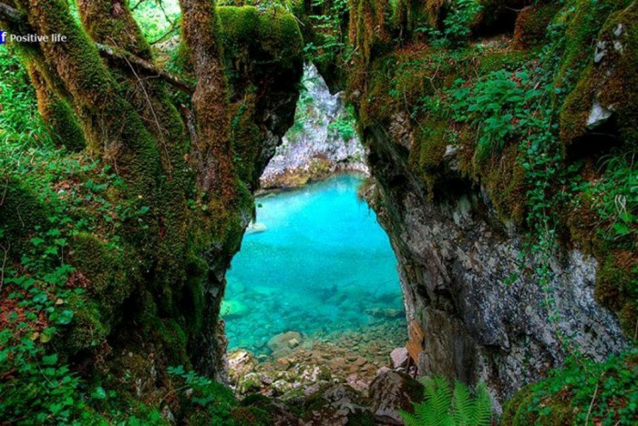 Gate-Of-Wishes-Mrtvica-Canyon-Montenegro Improve Your Photography Skills Following These Tips