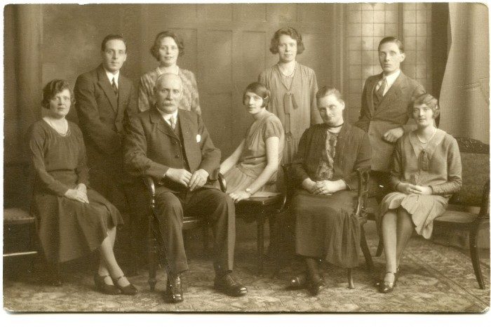 Genealogy-Dower-2-S Research Your Family History to Know Who You Are