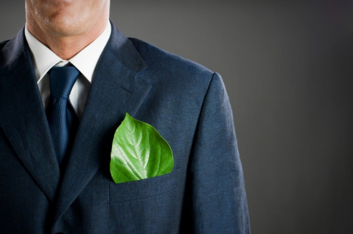 Green-Business 13 Easy-to-Follow Tips for Operating a Green Business