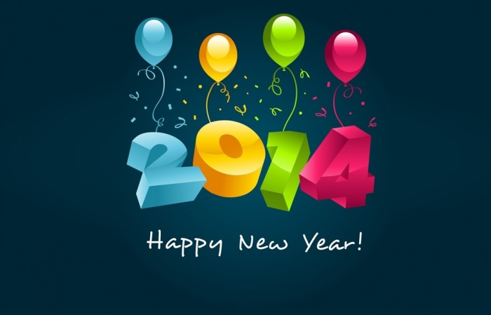 Happy-New-Year-card-2014-1 45+ Latest & Most Gorgeous Greeting Cards for a Happy New Year