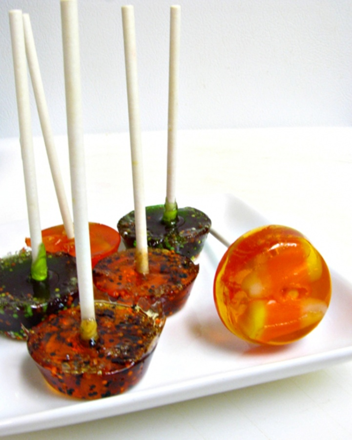 Homemade-Lollipops-with-Flavored-Sparkling-Water-Clear-American-25 10 Easy-to-Follow Cooking Tips to Increase Your Savings