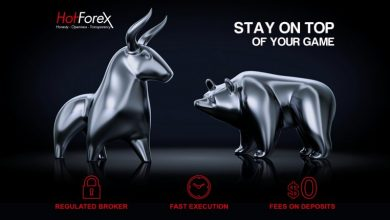Photo of Choose from 8 Accounts & 9 Platforms What Meets Your Needs with HotForex