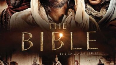 """Photo of """"The Bible"""" Receives Three Emmy Award Nominations"""