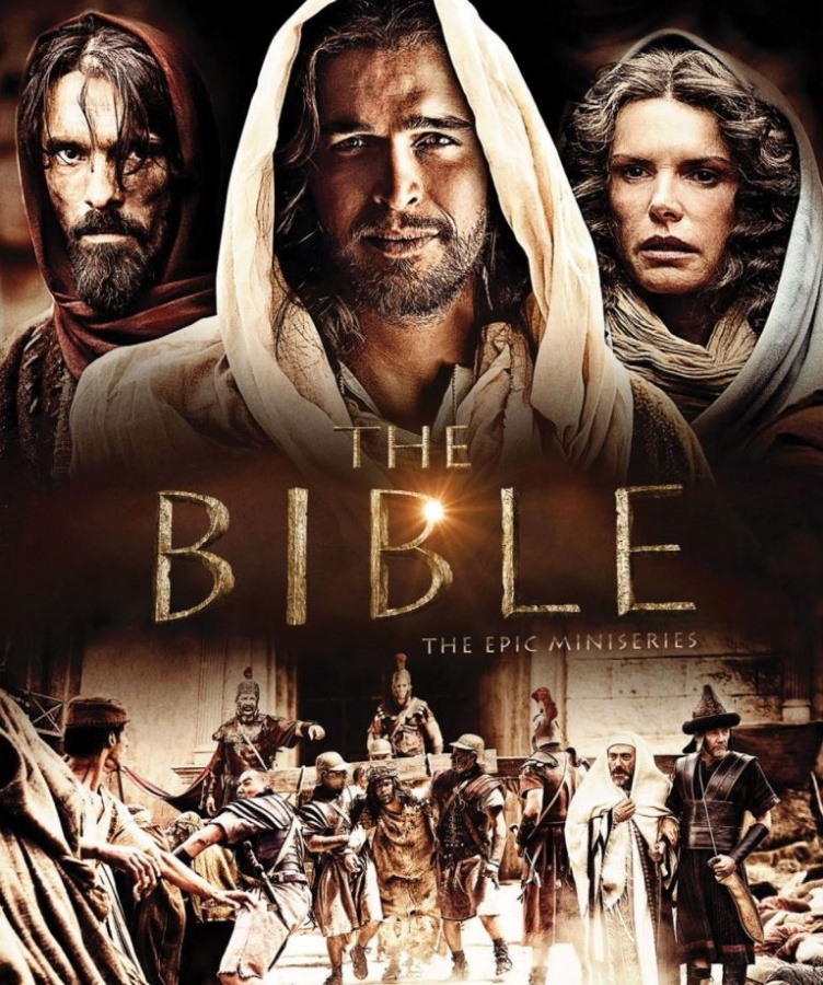 """Image21 """"The Bible"""" Receives Three Emmy Award Nominations"""