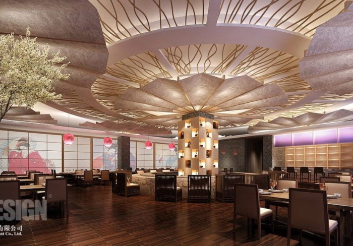 Impressive-Asian-Restaurant-Interior-Design-Features-Strong-Cultures-Awesome-Modern-Style-Asian-Restaurant-Interior-Design-Wooden-Furniture Do You Dream of Starting and Running Your Own Restaurant Business?