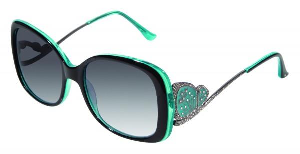 JL1654_01 39 Most Stylish Gold and Diamond Sunglasses in 2021