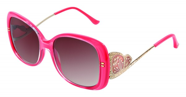 JL1654_09 39 Most Stylish Gold and Diamond Sunglasses in 2021