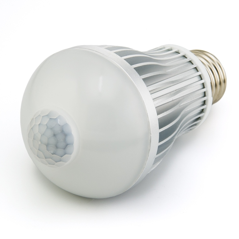 LED-E27-House-Bulb-Motion-Sensor-PIR-Store-E27-xW6W-PIR 13 Easy-to-Follow Tips for Operating a Green Business