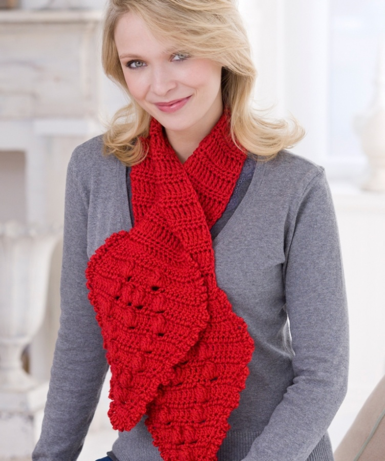 LW2463 10 Fascinating Ideas to Create Crochet Patterns on Your Own