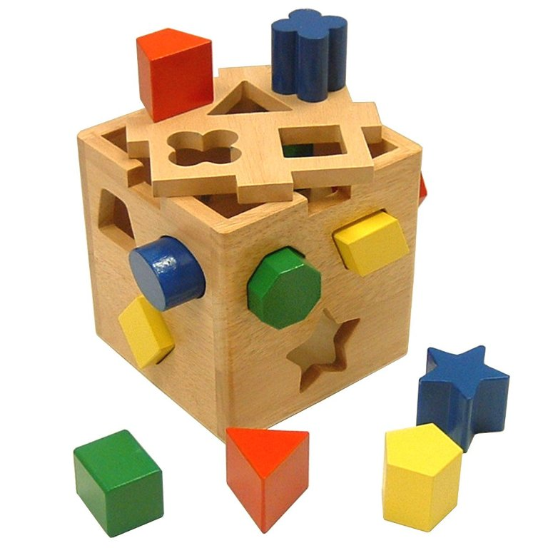 Learning-Toys Do You Know How to Choose the Right Toys & Games for Your Child?