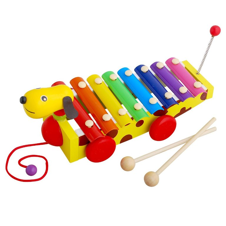 Many-child-musical-instrument-font-b-toy-b-font-harmonica-font-b-wooden-b-font-knock Do You Know How to Choose the Right Toys & Games for Your Child?