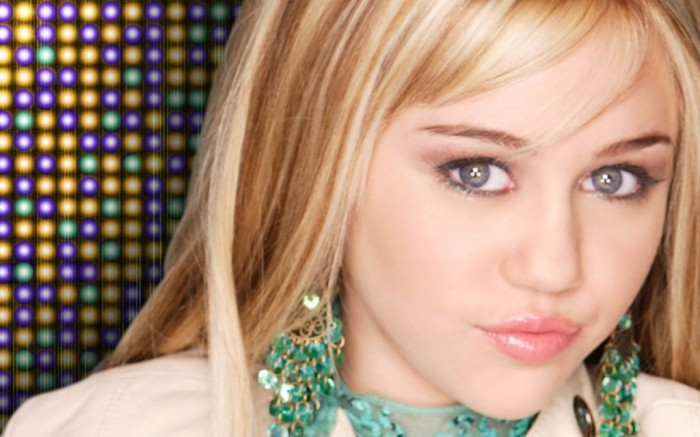 Miley-Cyrus-wallpaper The Latest News & Newest Photos for Miley Cyrus