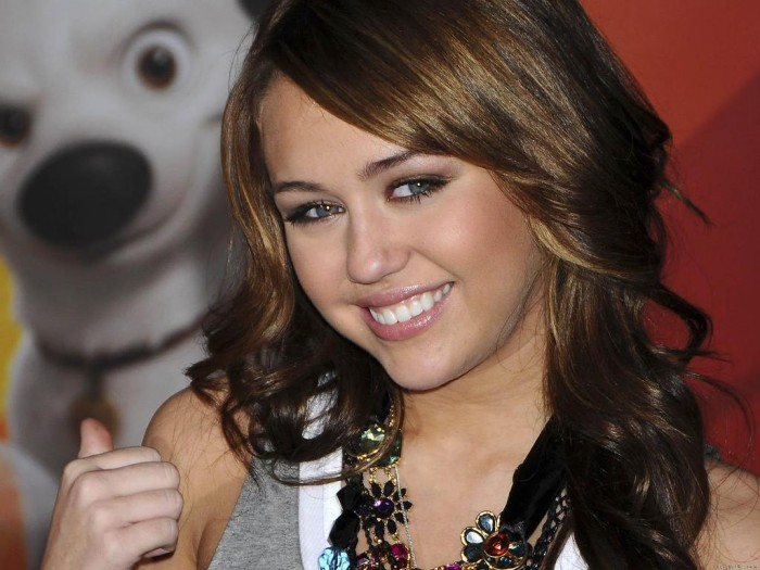 Miley_Cyrus_Hannah_Montana_Wallpaper. The Latest News & Newest Photos for Miley Cyrus