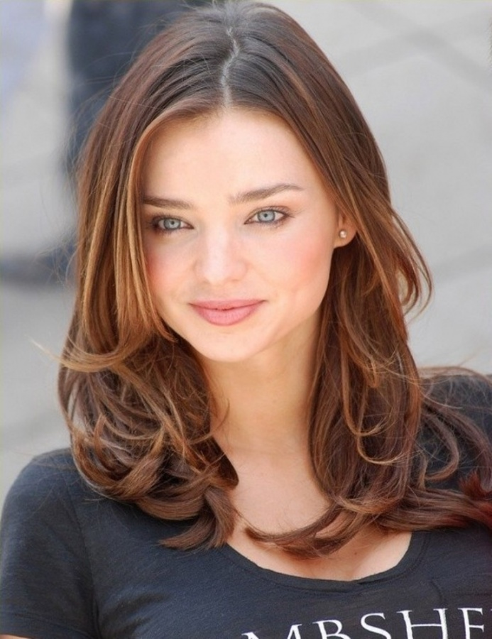 Miranda-Kerr-Ombre-Hair-2013-03 What Are the Latest Beauty Trends for 2017?