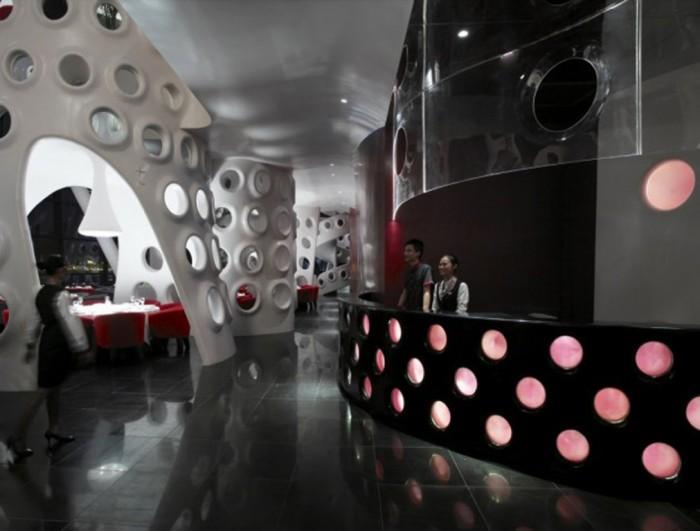 Modern-Restaurant-Interior-Design-Honeycomb-Restaurant-Modern-Modern-Restaurant-Interior-Design-Honeycomb-Restaurant-Modern1 Do You Dream of Starting and Running Your Own Restaurant Business?