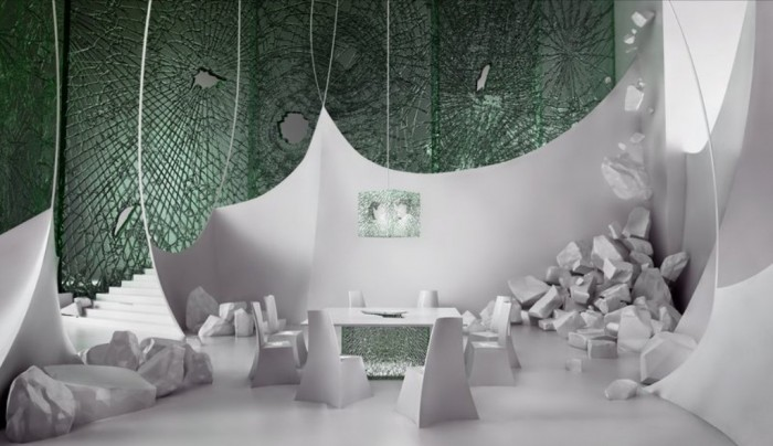 Modern-Restaurant-Interior-with-Demolition-Theme Do You Dream of Starting and Running Your Own Restaurant Business?