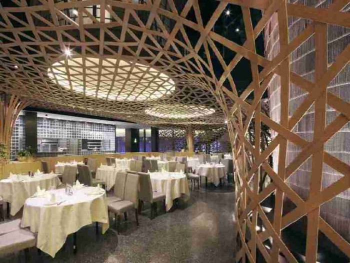 Modern-Restaurant-in-Hangzhou-China-by-FCJZ Do You Dream of Starting and Running Your Own Restaurant Business?