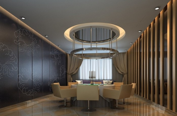 Modern-minimalist-style-restaurant-room-interior-design-rendering Do You Dream of Starting and Running Your Own Restaurant Business?