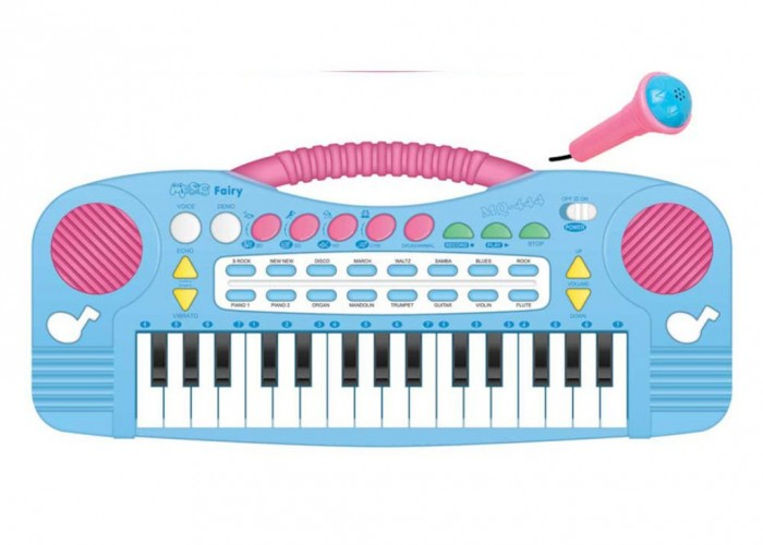Musical-Toys-Children-Keyboard-49083 Do You Know How to Choose the Right Toys & Games for Your Child?