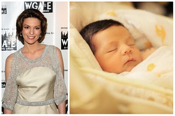 Pictures7 Celebrities Who Had Babies in 2013, Who Are They?