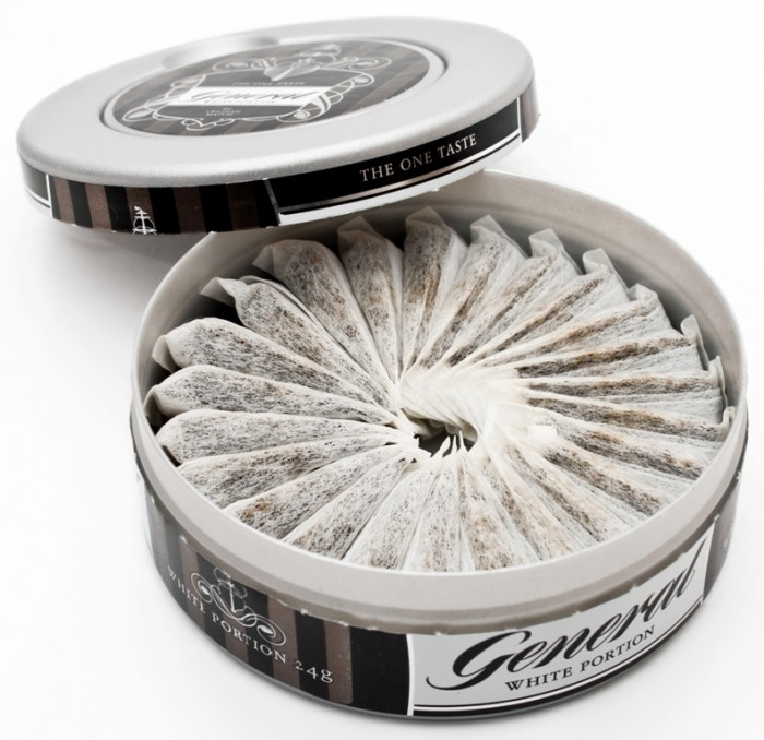 Portioned_snus It Is Time to Quit Smoking Now Using These Multiple Methods