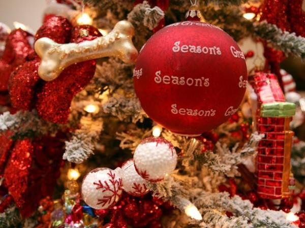 RMS_cakeladygr-Christmas-tree-close-up_s4x3_lg 79 Amazing Christmas Tree Decorations