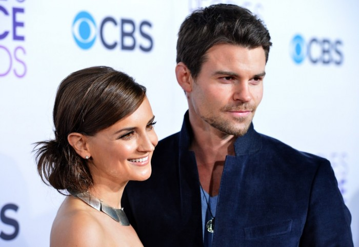 Rachael+Leigh+Cook+Daniel+Gillies+39th+Annual+sgYjLPb2603x Celebrities Who Had Babies in 2013, Who Are They?