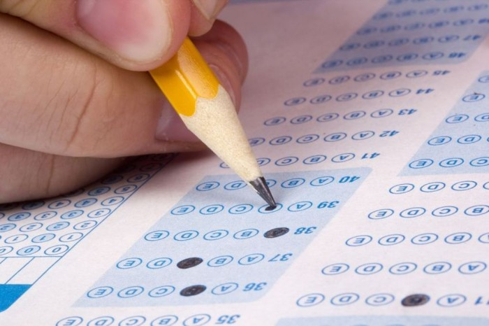 Scantron 15 Study Tips for Better Test Taking & Getting Higher Grades