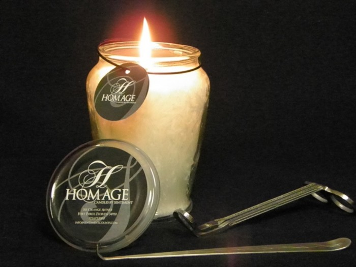 Sentiment-with-Wick-Trimmer-and-Wick-Dipper-2 Save Money & Learn How to Make Your Own Wedding Favors