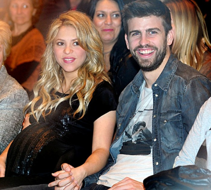 Shakira_Pique_620_1655073a Celebrities Who Had Babies in 2013, Who Are They?