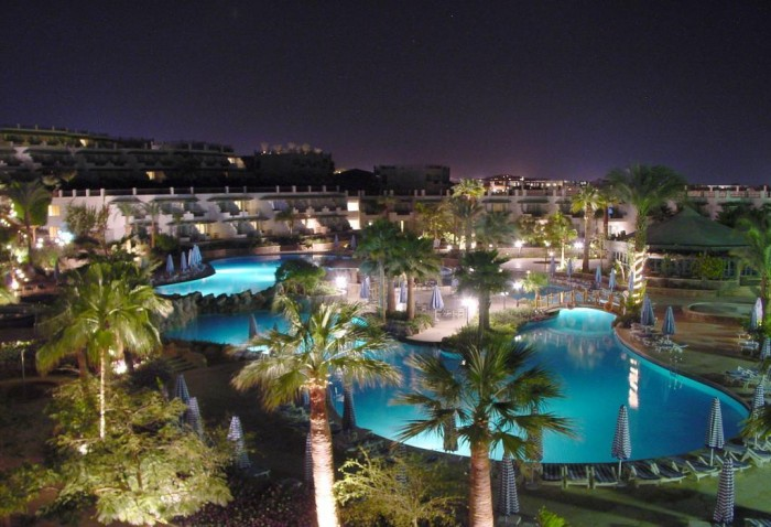 Sharm-El-Sheikh-Egypt Top 10 Romantic Vacation Spots for Couples to Enjoy Unforgettable Time