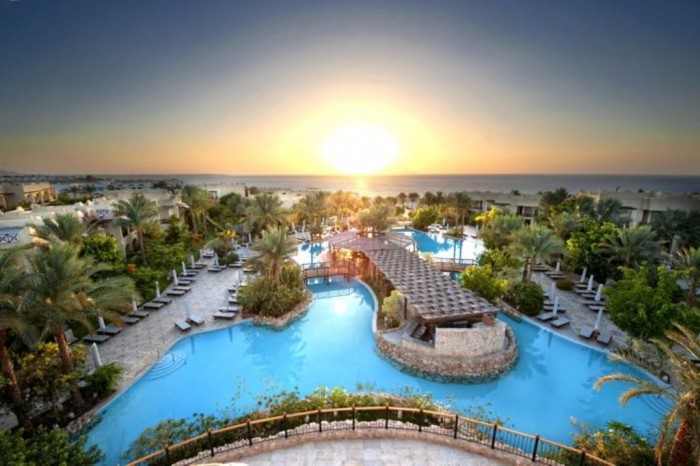 Sharm-el-Sheikh.7 Top 10 Romantic Vacation Spots for Couples to Enjoy Unforgettable Time