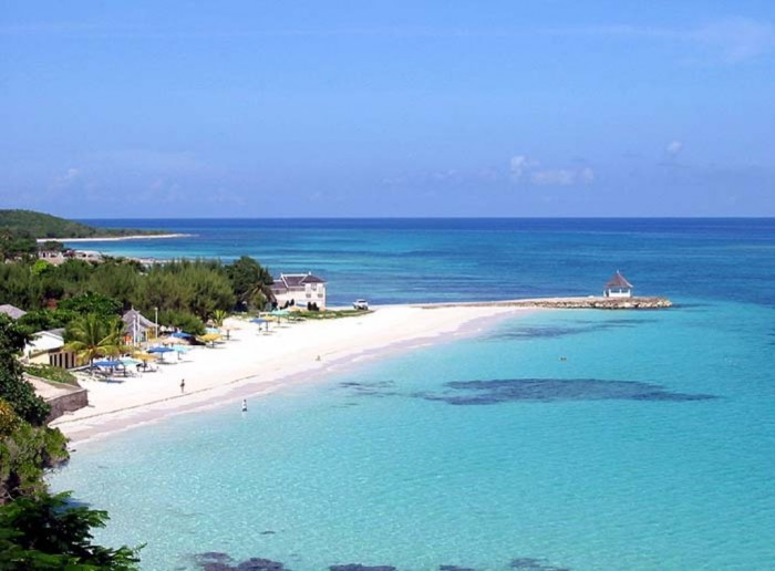 Silver-Sands-Jamaica Top 10 Romantic Vacation Spots for Couples to Enjoy Unforgettable Time