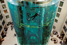 Photo of The World's 20 Weirdest & Craziest Elevators