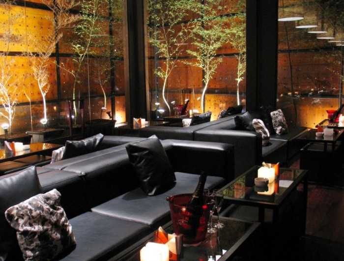 Taboo-Lounge-Bar-and-Restaurant-contemporary-modern-building-3 Do You Dream of Starting and Running Your Own Restaurant Business?