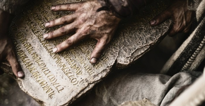 "Ten-commandments ""The Bible"" Receives Three Emmy Award Nominations"