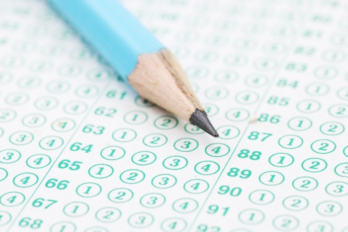 Test-bubble-sheet 15 Study Tips for Better Test Taking & Getting Higher Grades
